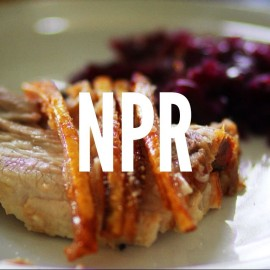 BLOG: Pork Politics. Why Some Danes Want Pig Meat Required On Menus