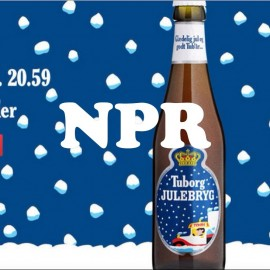 BLOG: Christmas Comes Early for Denmark's Beer Drinkers