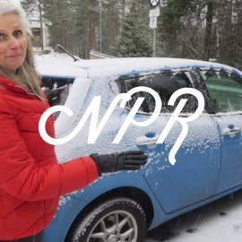 AIR/BLOG: Norway Takes the Lead in Electric Cars
