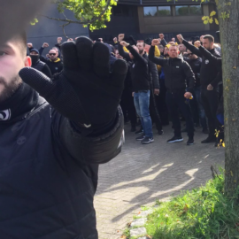 A Soccer Team in Denmark is Using Facial Recognition to Stop Unruly Fans